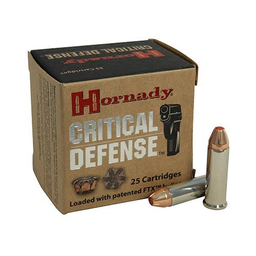 Hornady 40 Smith & Wesson - RTP Armor