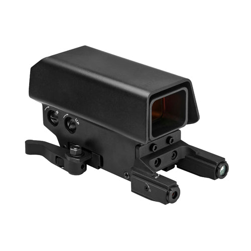 Urban Dot Sight/Grn Lsr/Red&White Led Nav - RTP Armor