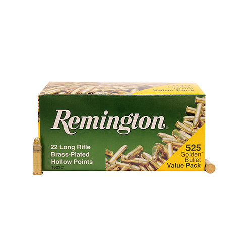 Remington .22 Long Rifle (LR) - RTP Armor