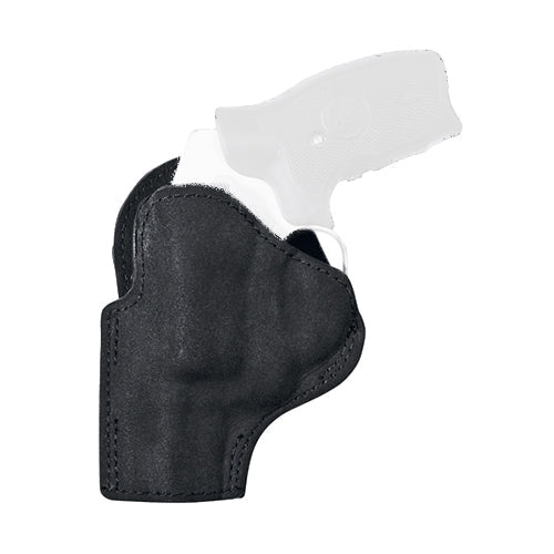 18 IWB S&W M&P Cmpct 9/40 Formed Suede RH - RTP Armor
