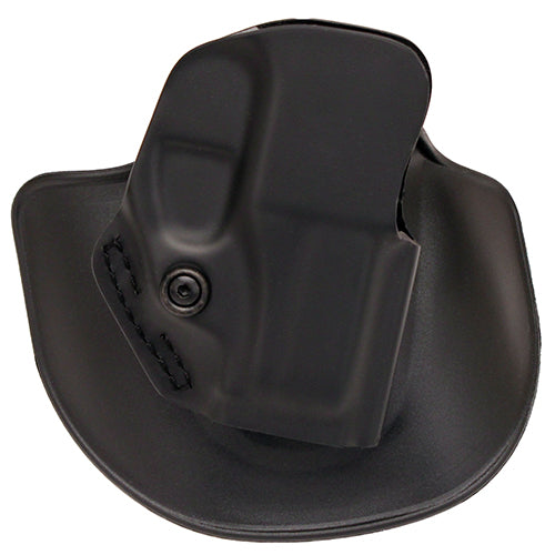 Open Top Paddle/BS Ruger LC9 Pln Blk - RTP Armor