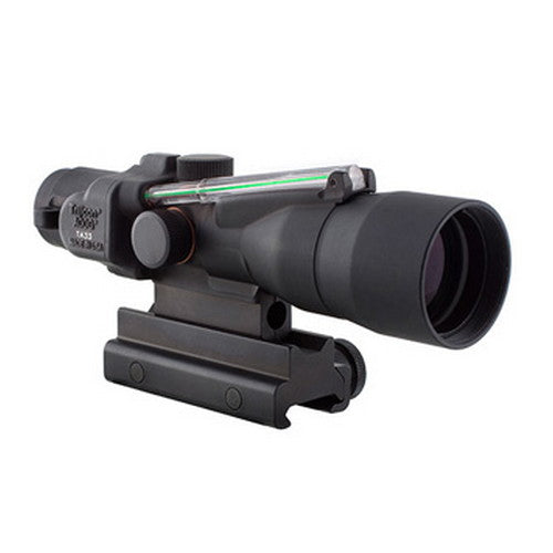 3x30 High Green Crosshair 300BLK; TA60 - RTP Armor
