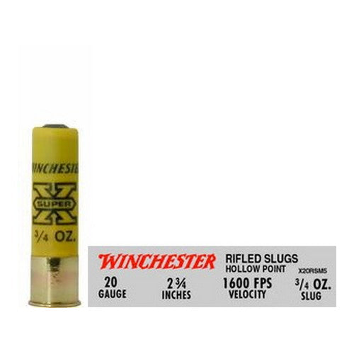 Winchester  20 Gauge - RTP Armor
