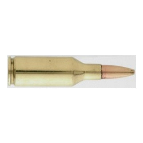 Winchester  25 WSSM Super-X 120 Grains Positive Expanding Point Per 20 - RTP Armor
