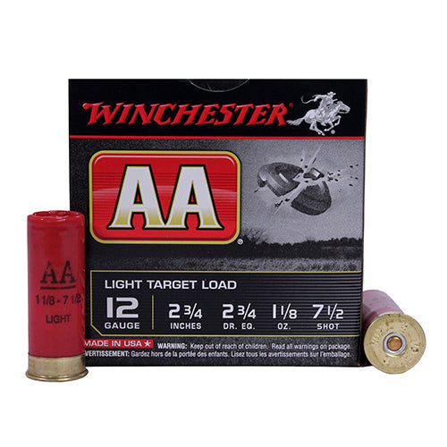 Winchester  12 Gauge - RTP Armor