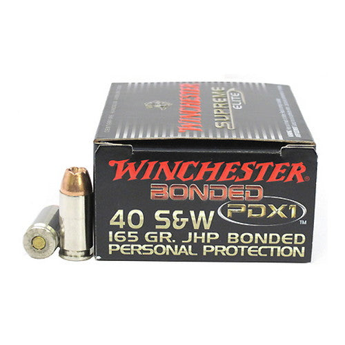 Winchester  40 Smith & Wesson - RTP Armor