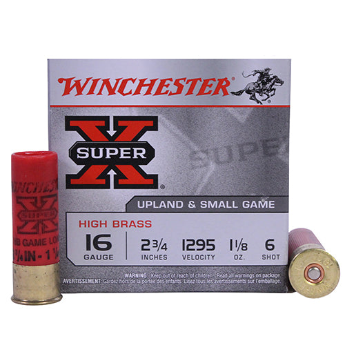 Winchester  16 Gauge - RTP Armor