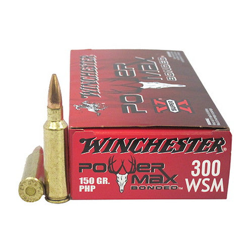 Winchester  300 Winchester Short Magnum - RTP Armor