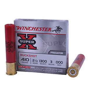 Winchester  410 Gauge - RTP Armor