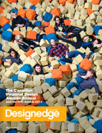 Designedge Magazine (06/2014)