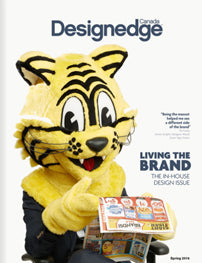 Designedge Magazine (2016)