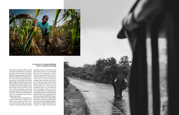 Photographers Without Borders Issue #11