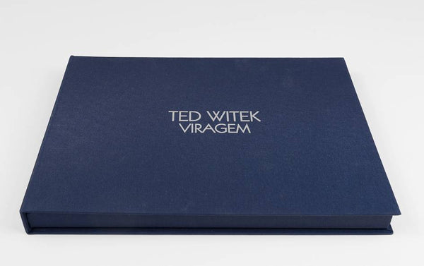 Viragem – Casebound Special Edition (LIMITED EDITION OF 75)