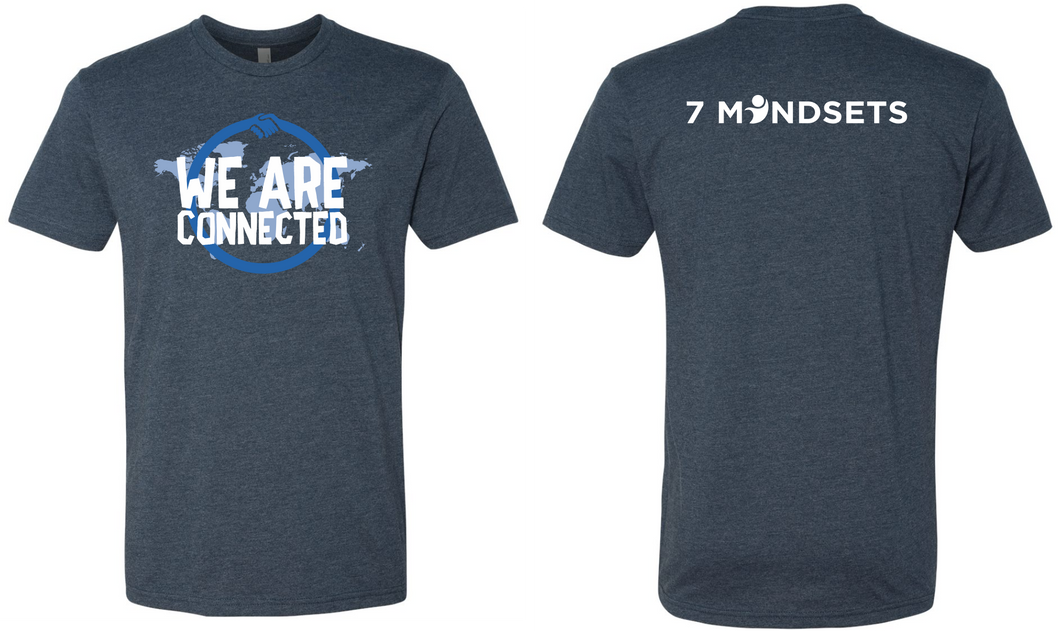 7 Mindsets Midnight Navy