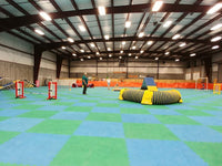 ACT (Agility Course Test) Events at K9 Center