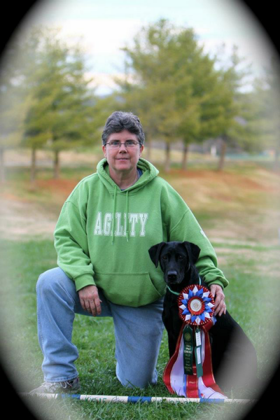 Barb Agility Workshops