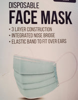 RETAIL Disposable Mask