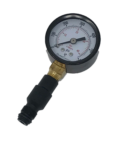 Angel Pressure Tester - Exhaust Valve