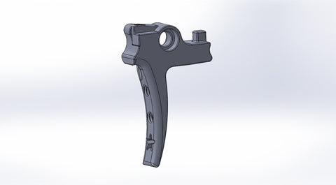 EMEK 2-Pack - Racing Blade Trigger