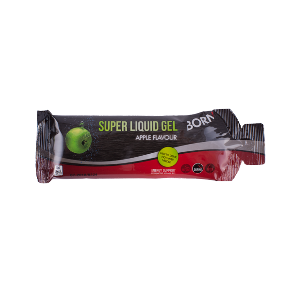 SUPER LIQUID GEL APPLE