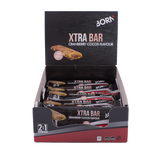 XTRA BAR CRANBERRY/COCOS