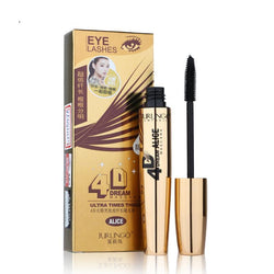 4D High Volume Fiber Eyelash Mascara