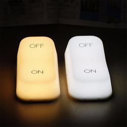 One Touch Night Light