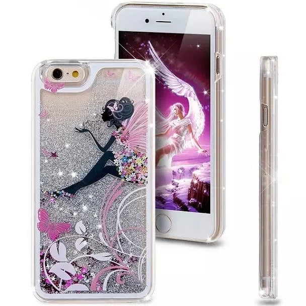Crystal Angle iPhone Case