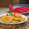 Non Stick Mold Flipping  Pancake Maker