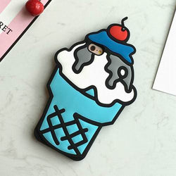 3D Ice Cream iPhone 6 Series