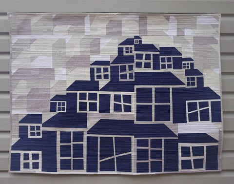A House is not a Home without Quilts