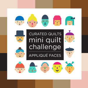 Appliqué Mini Quilt Challenge - Call for Entries