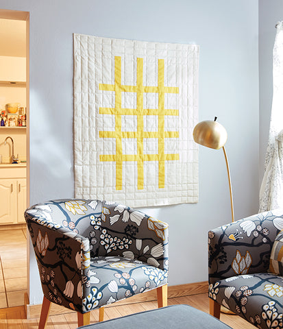 Curated Quilts Pattern Peek