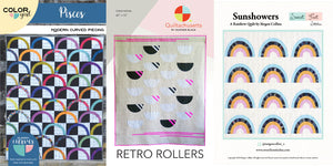 Pattern Picks from Curated Studio
