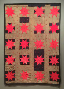 Finding the Modern Aesthetic in Traditional Quilts