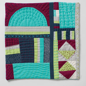 Small, but Mighty - Youth Mini Quilts