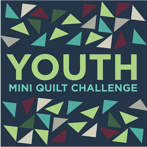 Youth Mini Quilt Challenge - Call for Entries