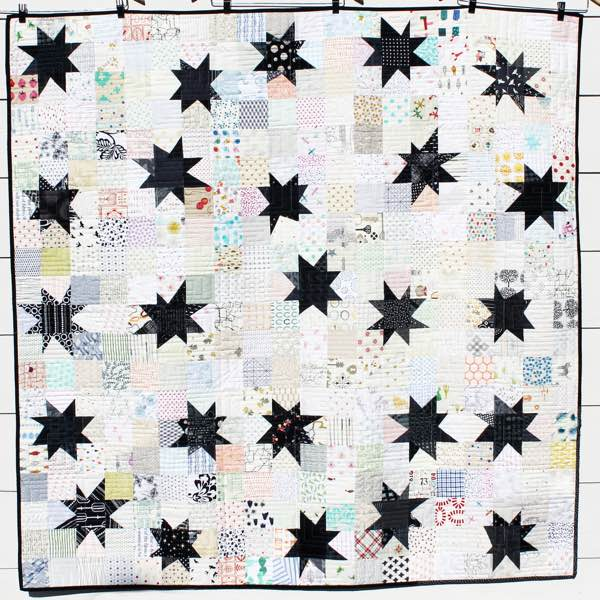 These Star Quilts Shine Brightly