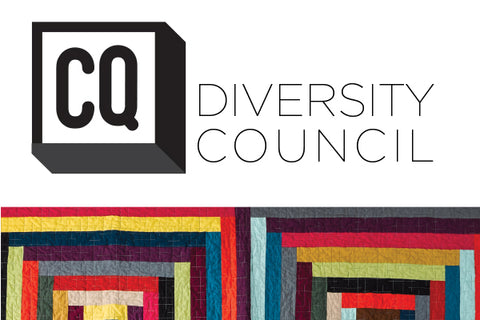 Curated Quilts Diversity Council