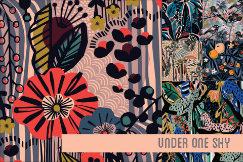 Under One Sky by Pip and Lo for Cloud 9