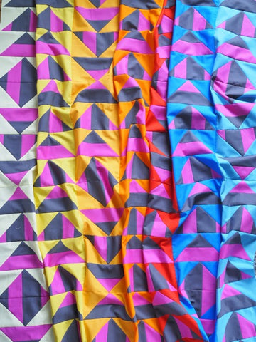 Today's Modern Quilters:  Meghan Buchanan of Then Came June