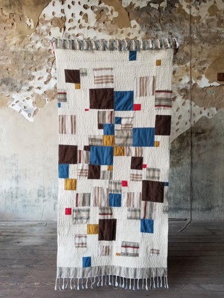 Quilt No. 16 by Skye Rayburn