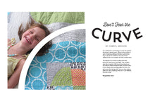 Curves - Issue 7