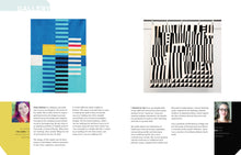 DIGITAL Linear - Issue 1-Curated Quilts