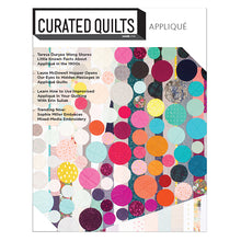 Quiltcon Special - Annual Journal Subscription