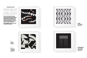 Black & White - Wholesale set of 12