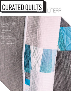 Curated Quilts Preview