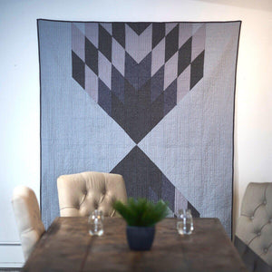 Fletcher PDF Quilt Pattern-Curated Quilts