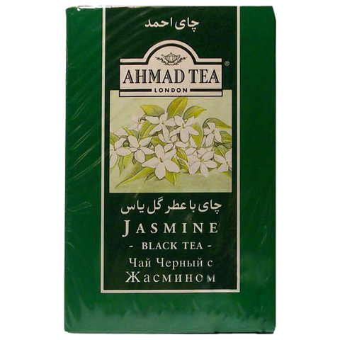 Ahmad Tea London Jasmine Black Tea