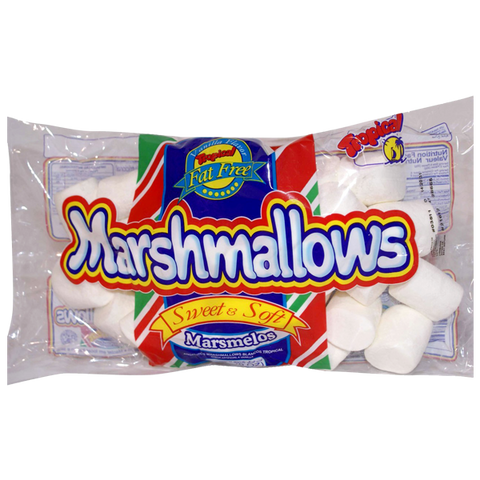 Marshmallows Fat Free Tropical Sweet & Soft